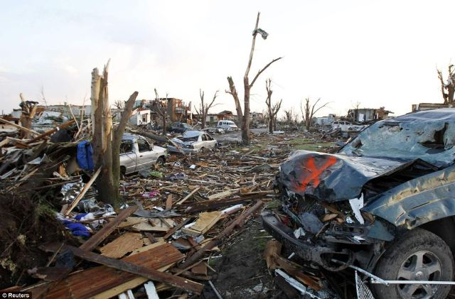 Latest America's Deadliest Tornado Pictures