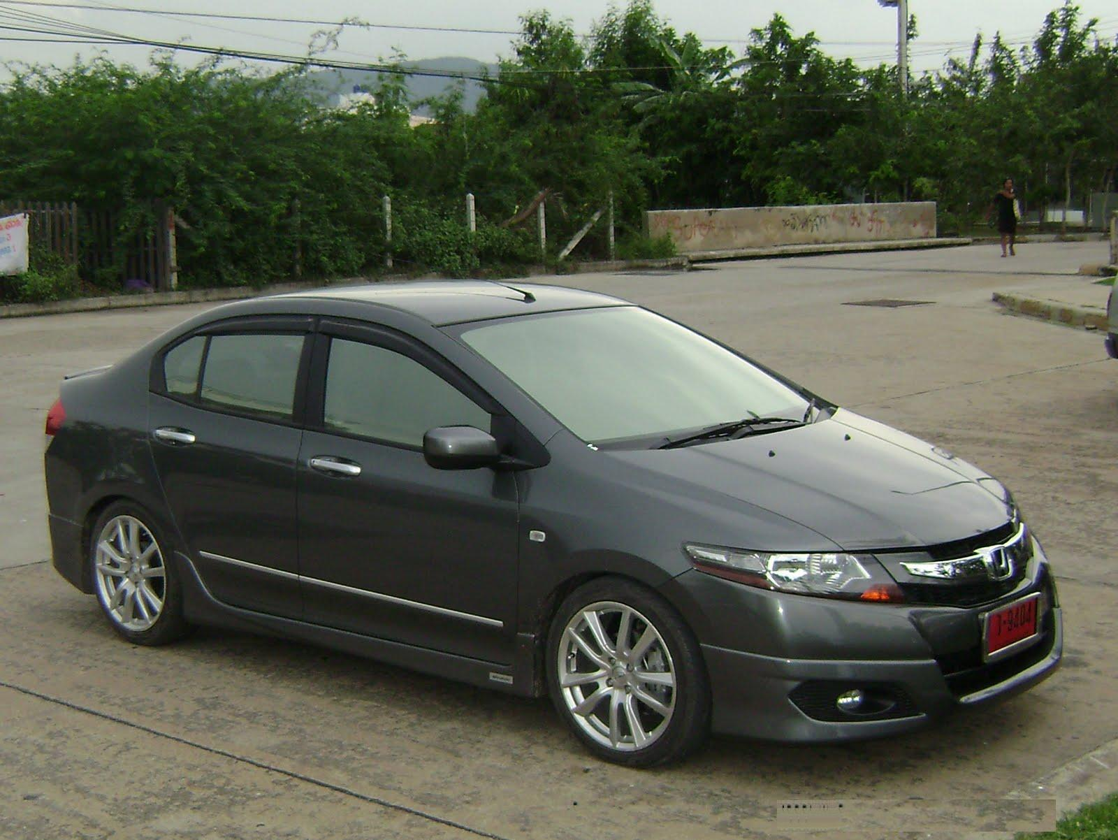 Honda City 2011 Car Wallpaper Review Specs Picture