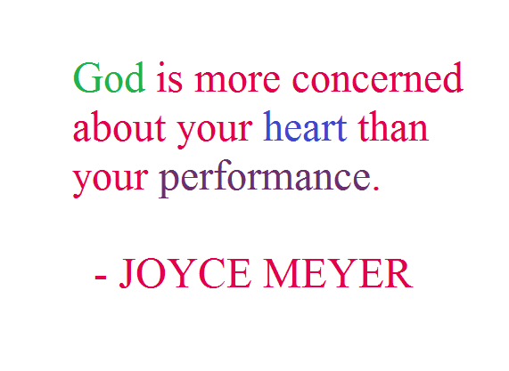 inspirational daily quotes joyce meyer quotes