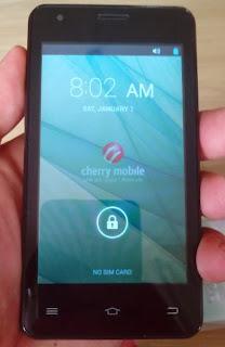 Cherry Mobile Sonic 2.0