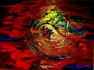Reflexões no Atelier - clique!