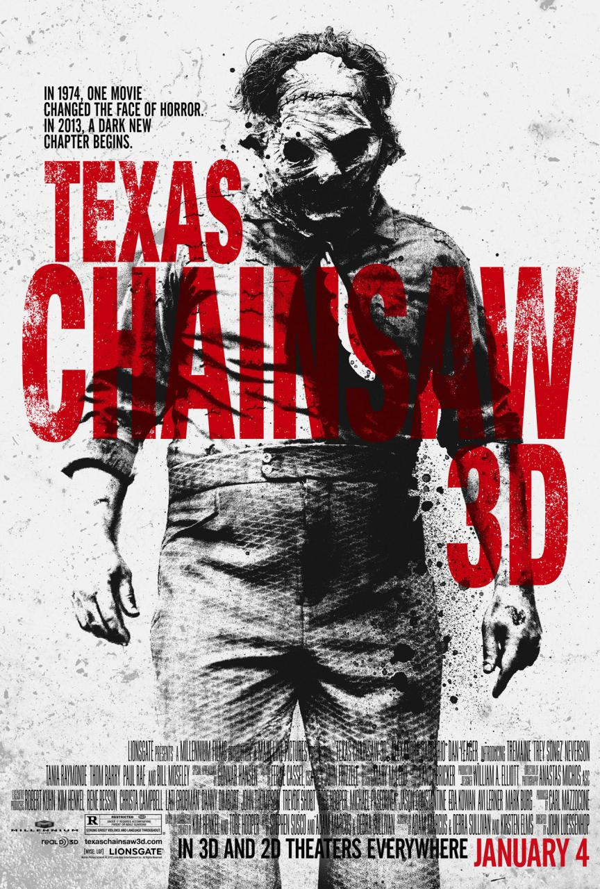 Texas Chainsaw 3D Full Movie Online Free: Watch Texas Chainsaw 3D ...