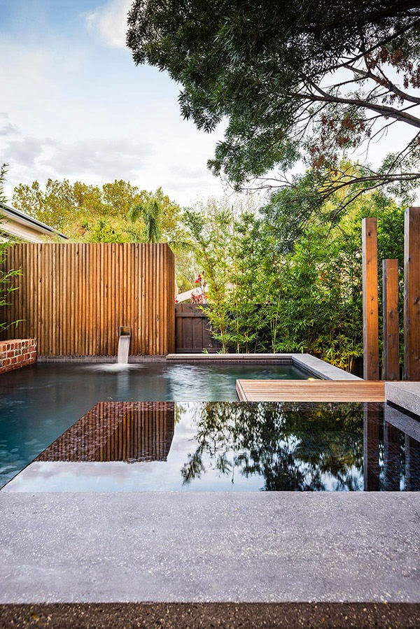 outdoor pool | Vietnam outdoor furniture