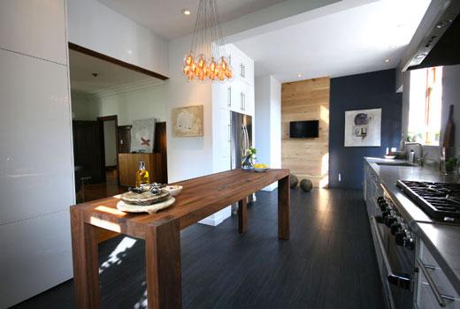 Diseño de cocina contemporánea | Ideas para decorar, diseñar y ...