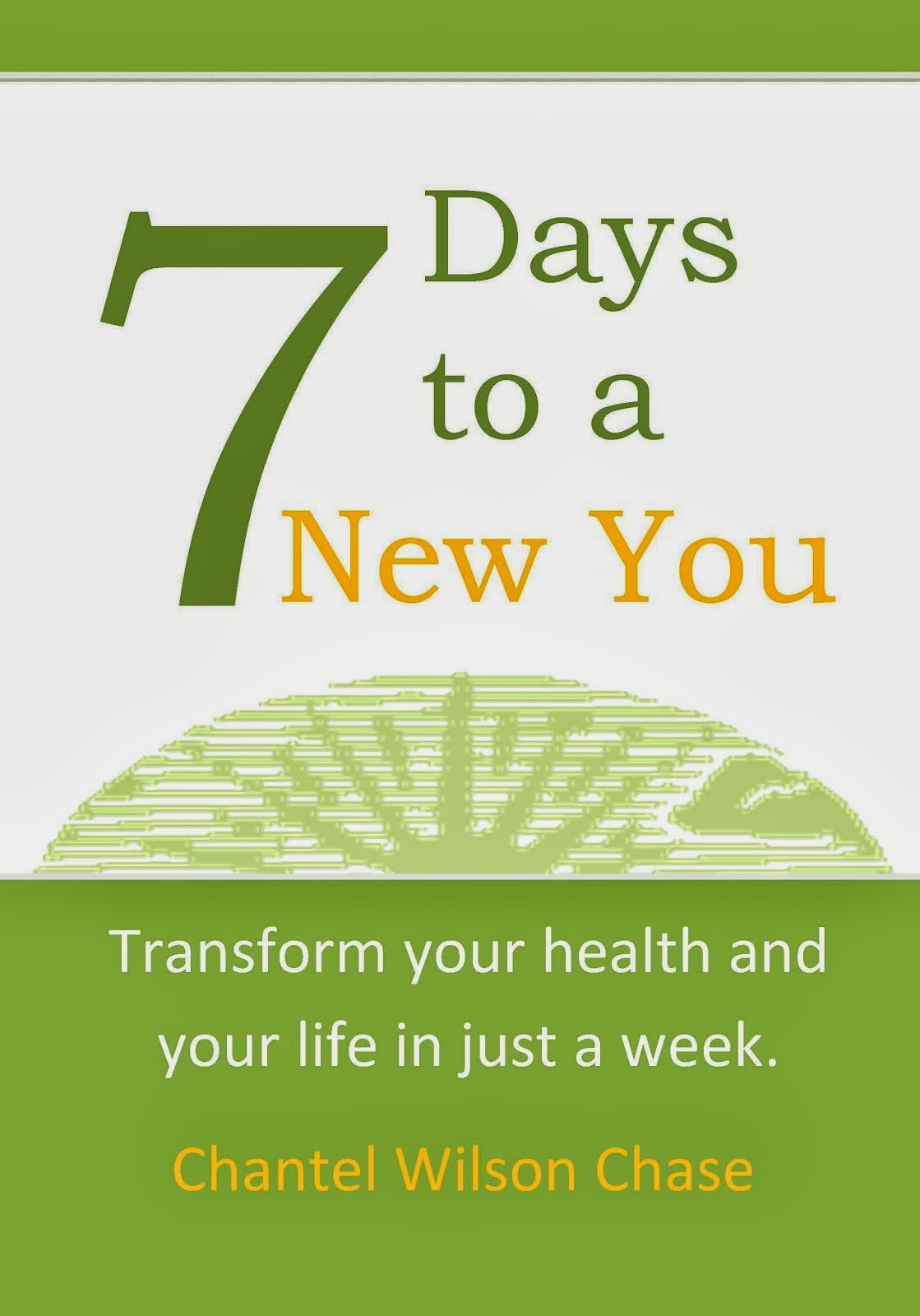 7 Days to a New You