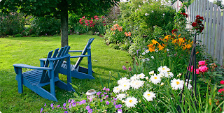 Organic and Natural Lawn Products at www.effens.com