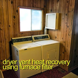 Build It Solar Blog Dryer Heat Recovery And Dark Sky Lighting