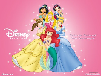 #9 Disney Princess Wallpaper