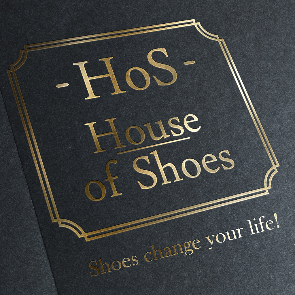 -HoS- House of Shoes
