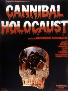 Regarder film Cannibal Holocaust streaming