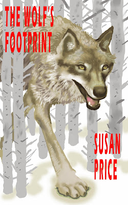 http://www.amazon.co.uk/The-Wolfs-Footprint-Susan-Price-ebook/dp/B00G9YYDC2
