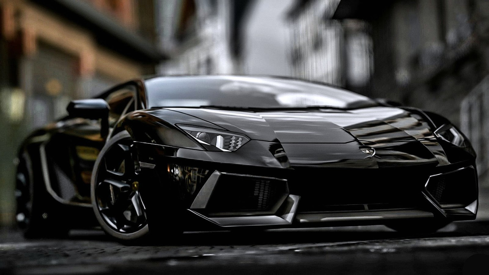 HD Lamborghini Wallpapers