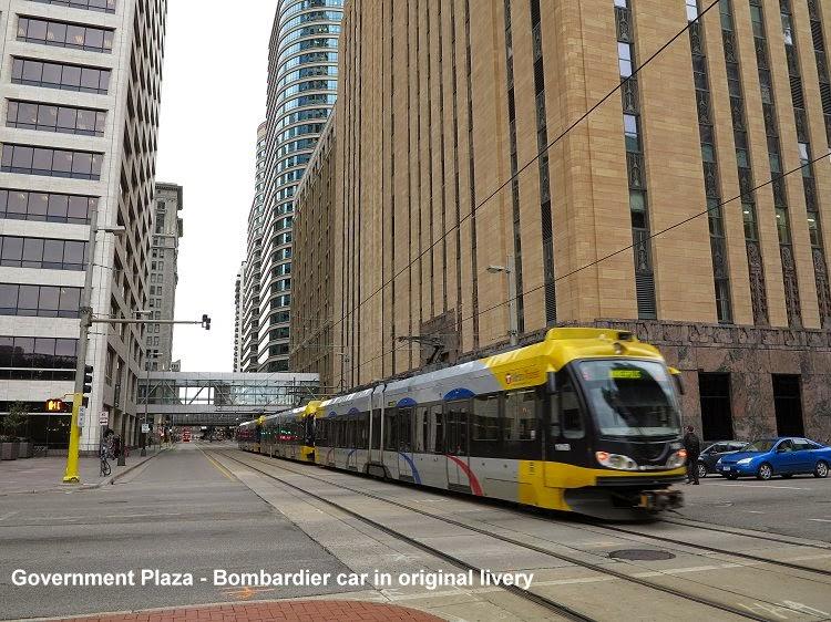 Robert schwandl s urban rail blog minneapolis st paul light rail