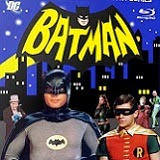 Batman: The Complete Television Series Is Coming to Blu-ray and DVD This November! Here's the Announcement Video!
