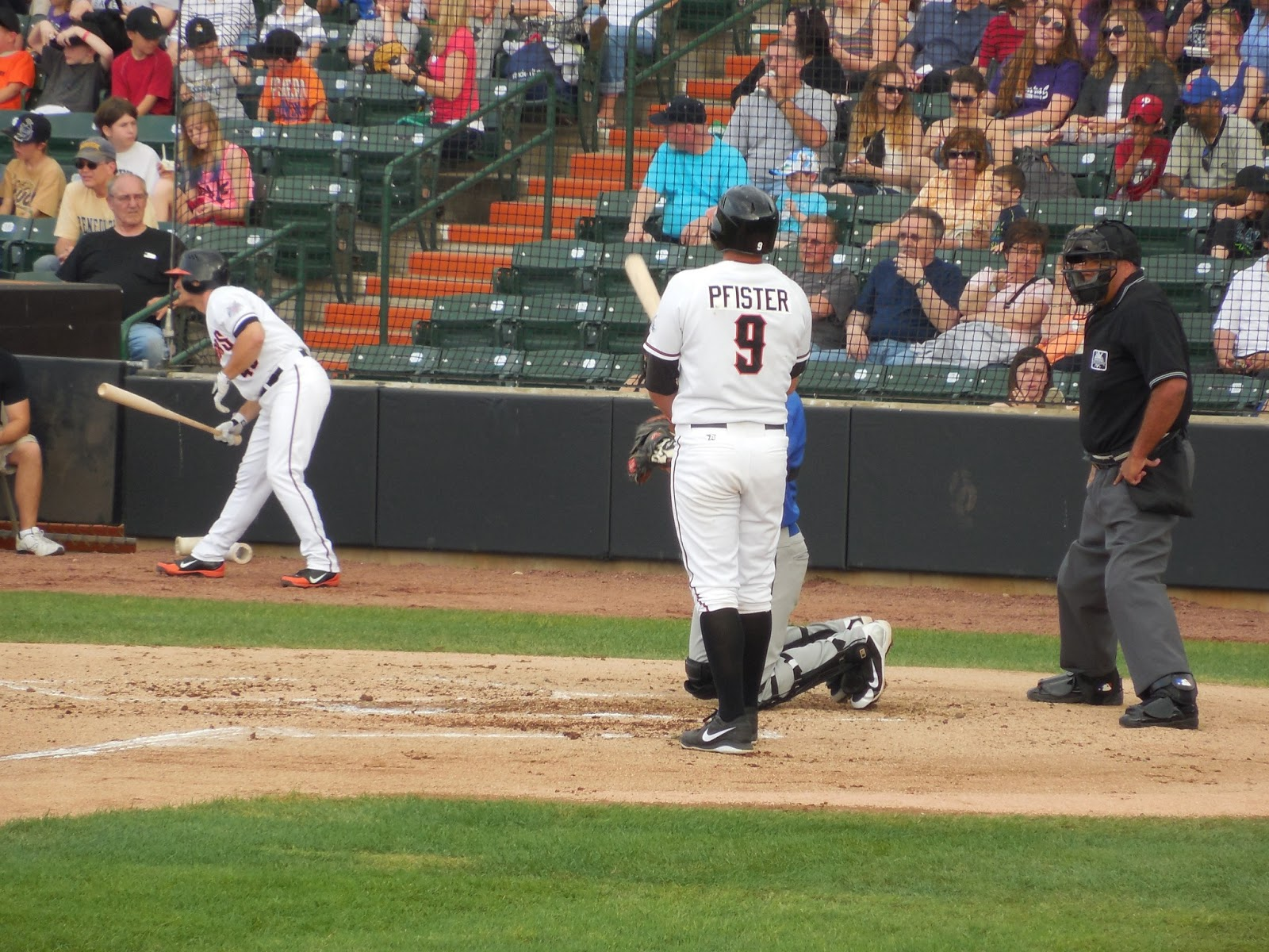 baseblog game 5 5 19 at sheffield baseball club