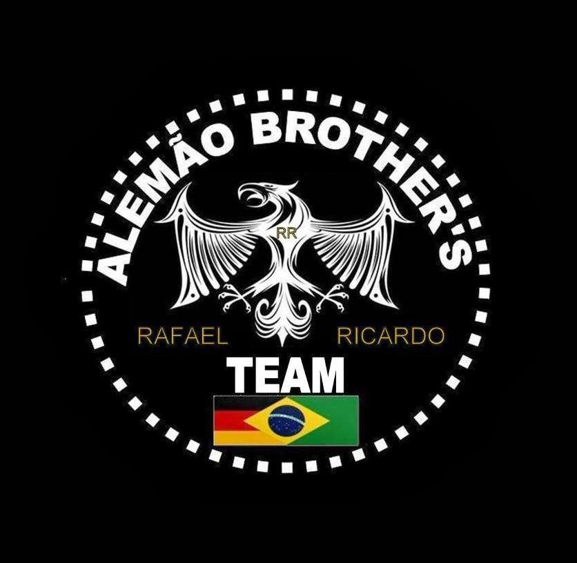 Academia Artes Marciais Alemão Brother´s Team