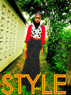 style is what u do