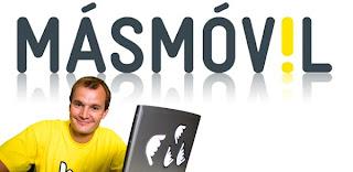 Masmovil Aviron ADSL en España
