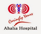 Ahalia Group