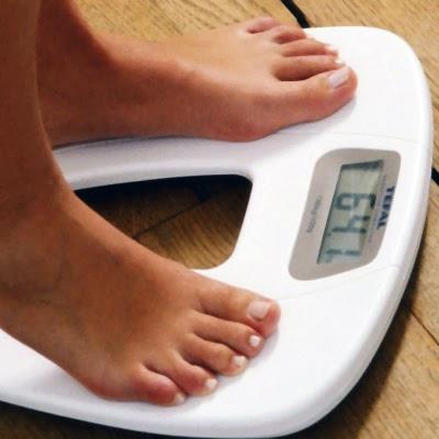 O que fazer quando o seu peso não diminui