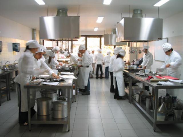 Chef mauricio g rocha soto qu significa ser chef for Escuelas privadas de cocina