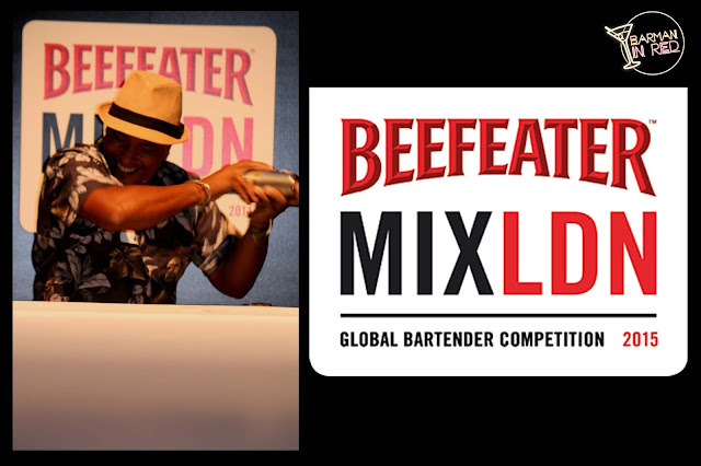 Beefeater Ginebra