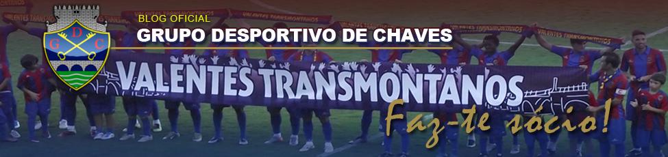 Grupo Desportivo de Chaves - Blog oficial