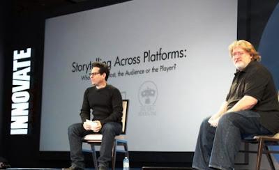 Творець серіалу «Залишитися в живих» зніме екранізацію Portal і Half-Life