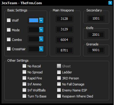 Wolfteam Güncel JexTeam G4 Yeni Envanter Oyun Hile Botu 18.06.2013