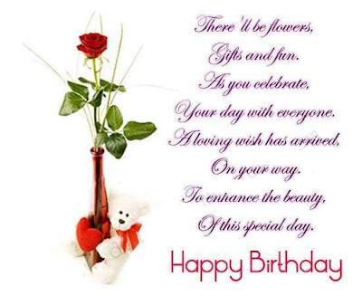 Khushi For Life Simple And Cute Greetings Cards For Special Birthday
