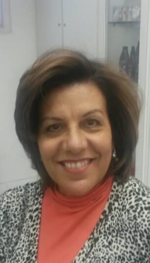 Heloisa Tavares - professora