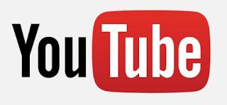 youtube logo Sejarah Berdirinya Youtube dan Video Pertamanya