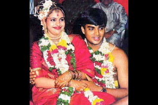 Madhavan's wed with Sarita Birje