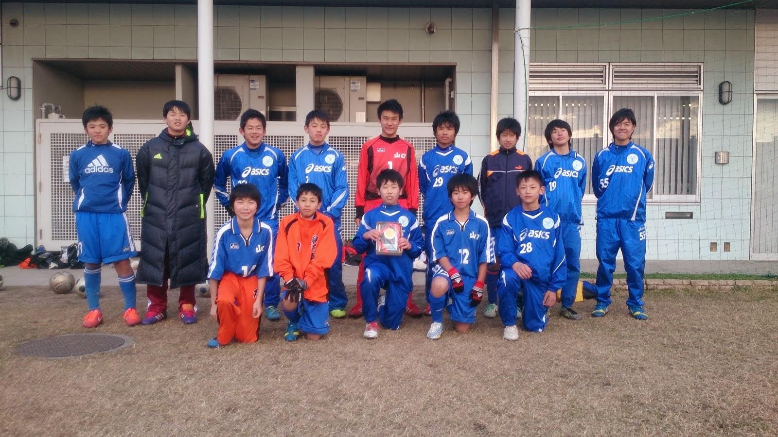 山口県 サッカー