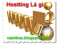 Web Hosting là gì ? Các loại hosting