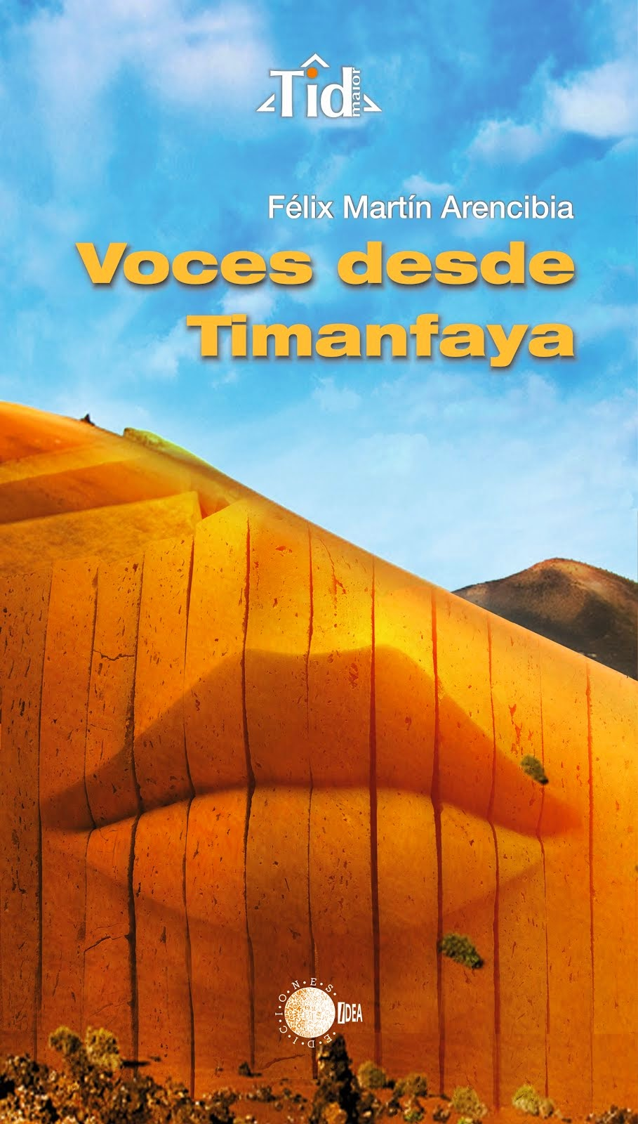 Voces desde Timanfaya