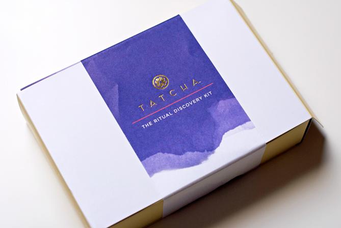 Tatcha Ritual Discovery Kit Geisha Beauty