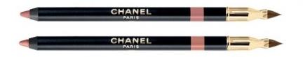 lápiz de labios Chanel