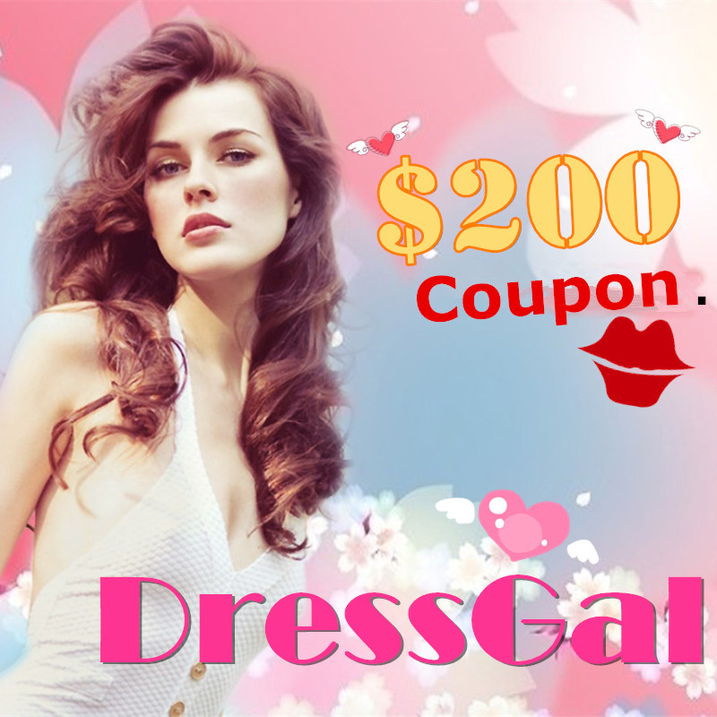 DressGal shop