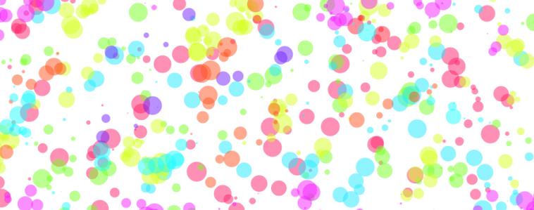 *Fondo de colores*