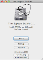 Trim Enabler