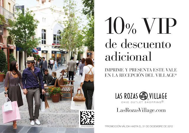 CupnDescuento Rozas Village