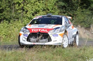 29e Rallye du Haut LignonDu 14 au 16 septembre -