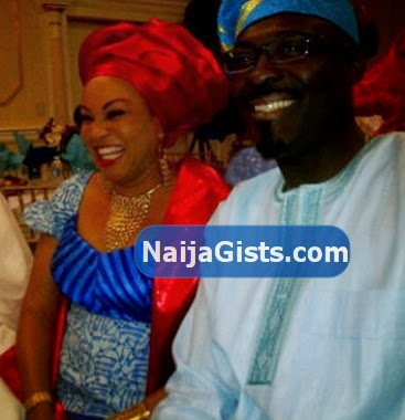 bukky wright marriage crashed