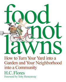 Food Not Lawns!