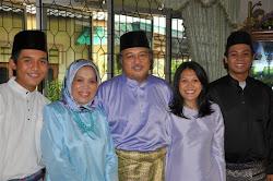 Selamat Hari Raya Aidilfitri : September 2010