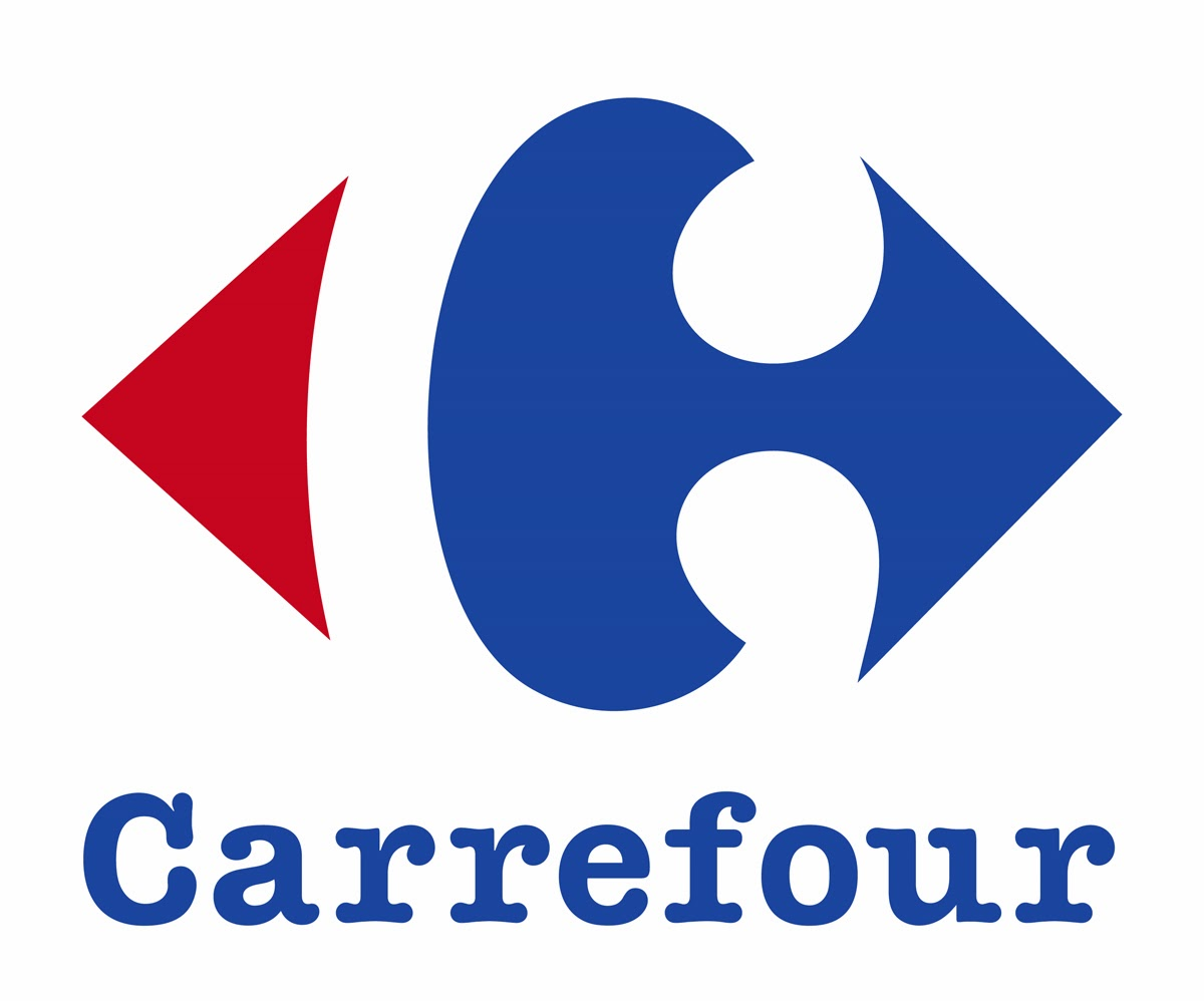 Carrefour Turkey Store