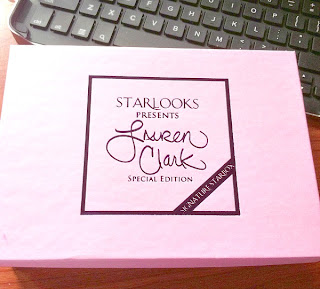 February Starlooks special edition starbox