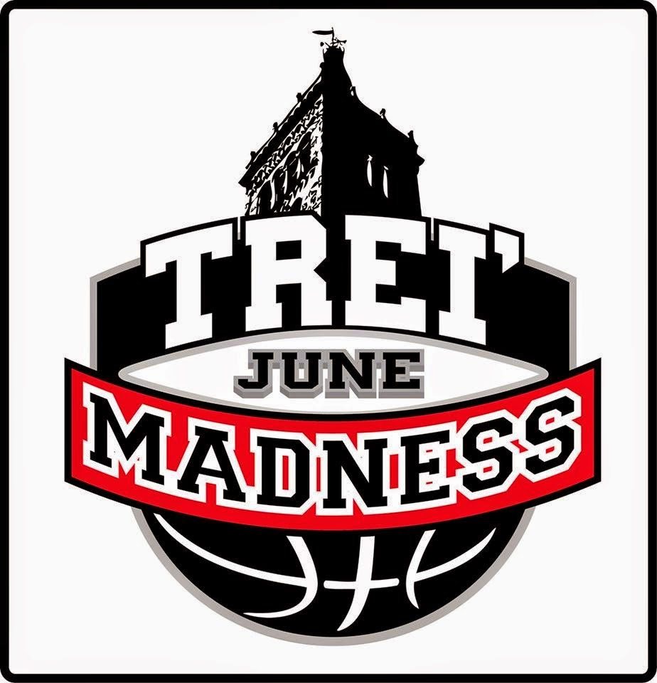 TREI JUNE MADNESS 2