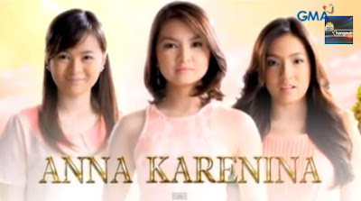 Anna Karenina June 10 2013 Replay